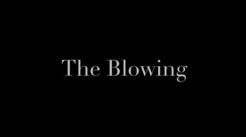 The Blowing Frozen