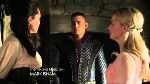 "Once Upon A Time in Wonderland 1x05 ""Heart of Stone"" Anastasia and her mother talk"