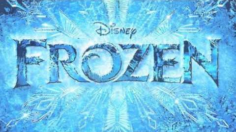 """Frozen - Love Is An Open Door """"La Puerta Es El Amor"""" (Latin Spanish)"""