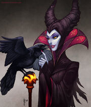 MaleficentFanmade