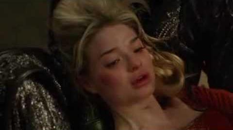 Ending Scene Anastasia Dies - 1x11 Once Upon A Time In Wonderland