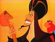 Cunning Jafar