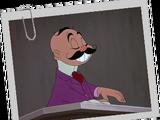 Mr. Winkie