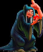 Bruja Grimhilde 3
