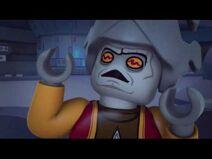 Lego gunray