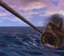 Mechanical Shark