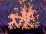 Fire Women
