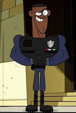 Chief Kevlar