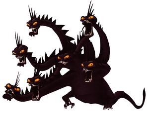 Hydra KHII