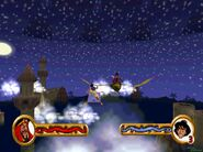 Aladdin Vs Evil Sultan