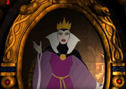 The evil queen disneys villains revenge