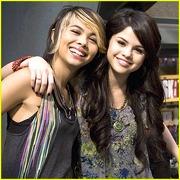 180px-Selena Gomez & Hayley Kiyoko Eat To the Beat