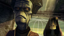Nute gunray clone wars