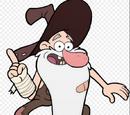 Old Man McGucket