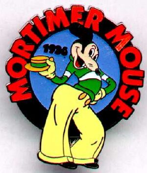 MortimerMouse