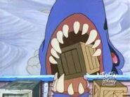 Sand Shark 23