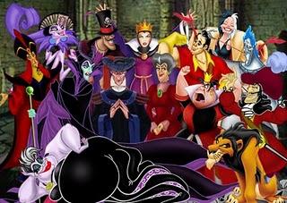 Disney Villains Kugelschreiber