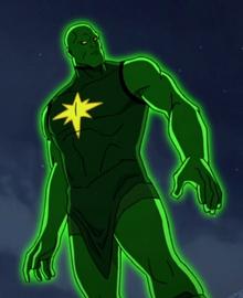 Radioactive Man (Earth-TRN123)