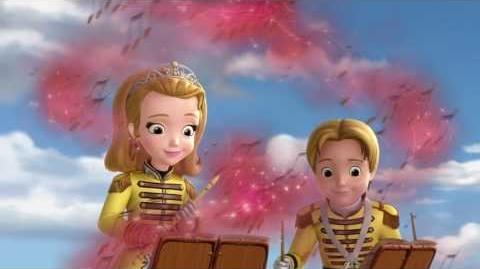 Sofia the First - The Magic in the Music-0