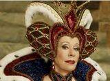 Queen Aggravaine