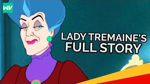 Lady Tremaine's Full Story Discovering Cinderella (ft. AlltimeMovies)