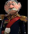 The Duke of Weselton