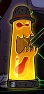 Lava-Lamp Shaped Creature 4