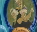 Ursula and Morgana's mother