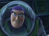 Bad Buzz Lightyear