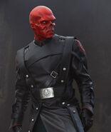 Hugo Weaving as Red Skull