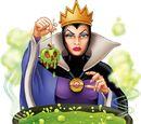 The Evil Queen/Gallery