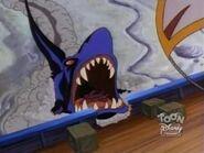 Sand Shark 28
