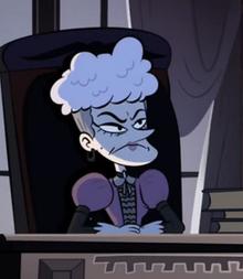 Miss Heinouss