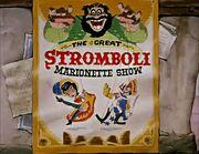 Stromboliposter