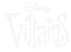 Disney Villains Logo