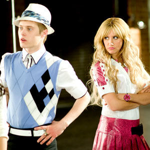 Image result for sharpay and ryan evans