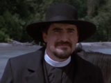 Reverend Leland Drury