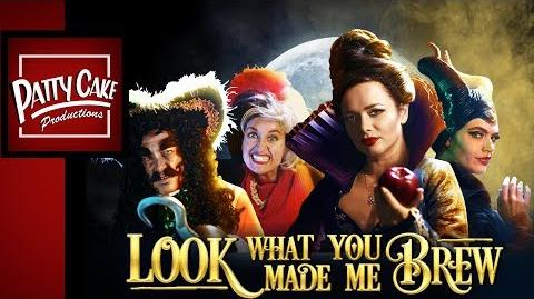 LOOK WHAT YOU MADE ME BREW - A Disney Villains Taylor Swift Unexpected Musical