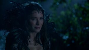 Once Upon a Time - 6x09 - Changelings - Black Fairy 4