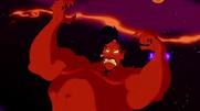 Genie Jafar - Part 5