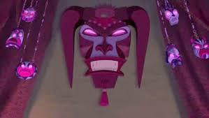Voodoo Masks-0