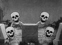 The skeleton dance 4large