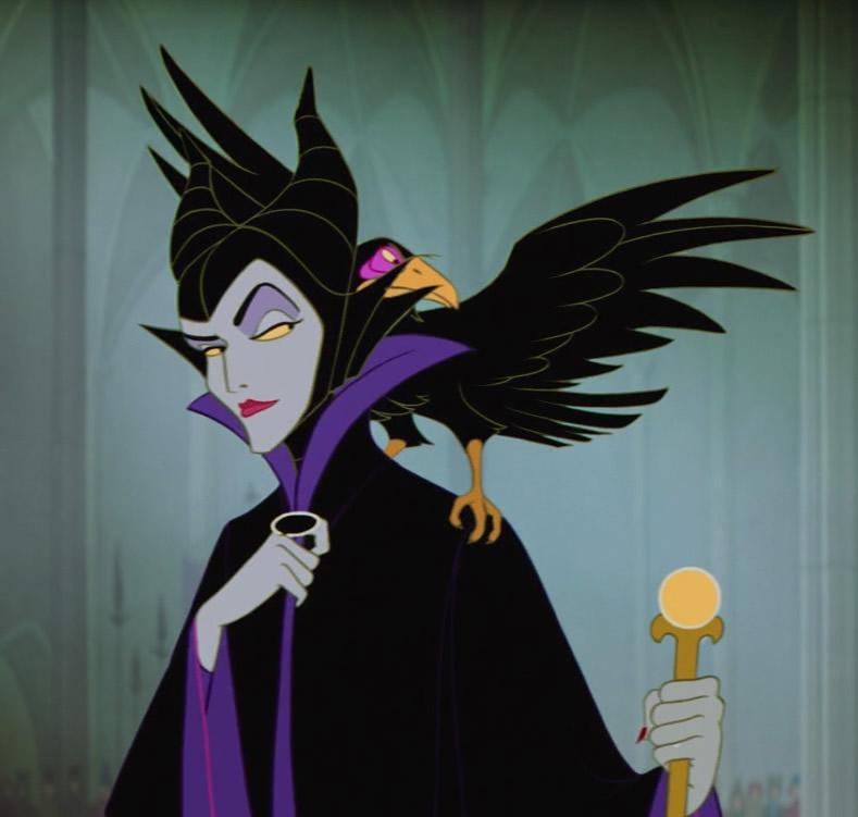 Maleficent Disney War Wiki Fandom Powered By Wikia