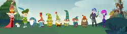 7d main characters