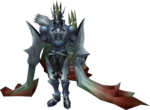 Xemnas Armor