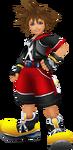 Sora KH 3D