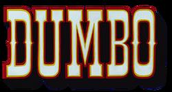 Dumbo Logo 1941