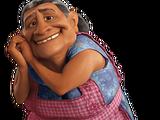 Abuela Elena