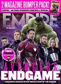Empire Avengers Endgame