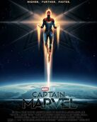 Captain Marvel poster 6